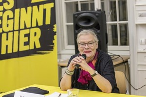 Thumbnail Menschenrechtstagung 2017 Bildergalerie 3 | © Amnesty International