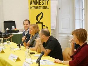 Thumbnail Menschenrechtstagung 2016 Bildergalerie 54 | © Amnesty International