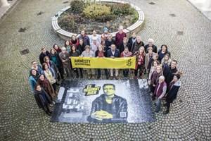 Thumbnail Menschenrechtstagung 2017 Bildergalerie 22 | © Amnesty International