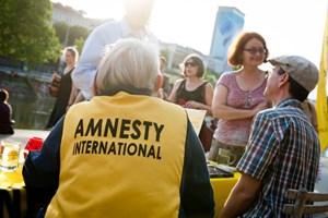 Thumbnail Mut für Menschenrechte 21 | © Amnesty International/Christoph Liebentritt