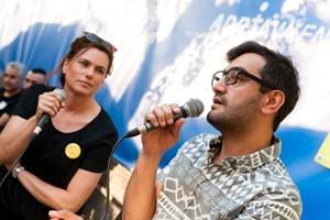 Thumbnail Mut für Menschenrechte 14   © Amnesty International/Christoph Liebentritt