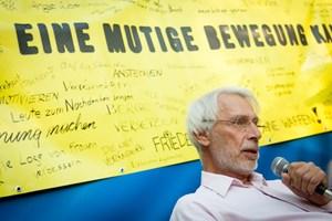 Thumbnail Mut für Menschenrechte 9 | © Amnesty International/Christoph Liebentritt
