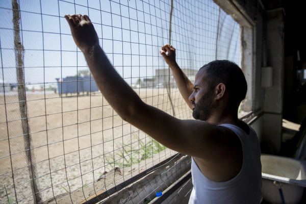 Ein Überblick Das Jahr in Bildern 2 | © Amnesty International