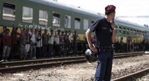 Thumbnail Bildergalerie March of Hope 22 | © Amnesty International/Sebastian Brötzner