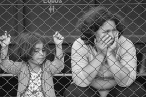 Thumbnail Bildergalerie March of Hope 19 | © Amnesty International/Sebastian Brötzner