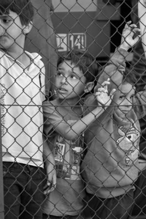 Thumbnail Bildergalerie March of Hope 17 | © Amnesty International/Sebastian Brötzner