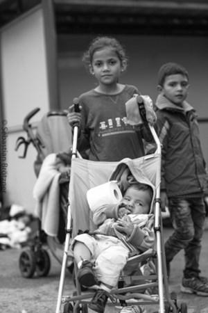 Thumbnail Bildergalerie March of Hope 13 | © Amnesty International/Sebastian Brötzner