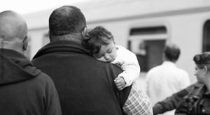 Thumbnail Bildergalerie March of Hope 10 | © Amnesty International/Sebastian Brötzner