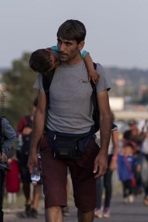 Thumbnail Bildergalerie March of Hope 3 | © Amnesty International/Sebastian Brötzner