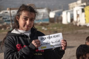 Thumbnail #OpenToSyria 11 | © Amnesty International