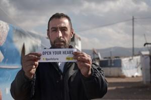 Thumbnail #OpenToSyria 12 | © Amnesty International