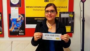 Thumbnail #OpenToSyria 15 | © Amnesty International/Robert Fellner