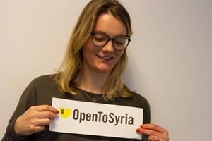 Thumbnail #OpenToSyria 10 | © Amnesty International/Robert Fellner