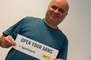 Thumbnail #OpenToSyria 6 | © Amnesty International/Robert Fellner