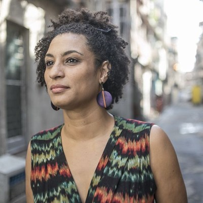 Brasilien: Gerechtigkeit für Marielle!