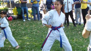Thumbnail Taekwondo1 | © Amnesty International / NW Flucht & Migration