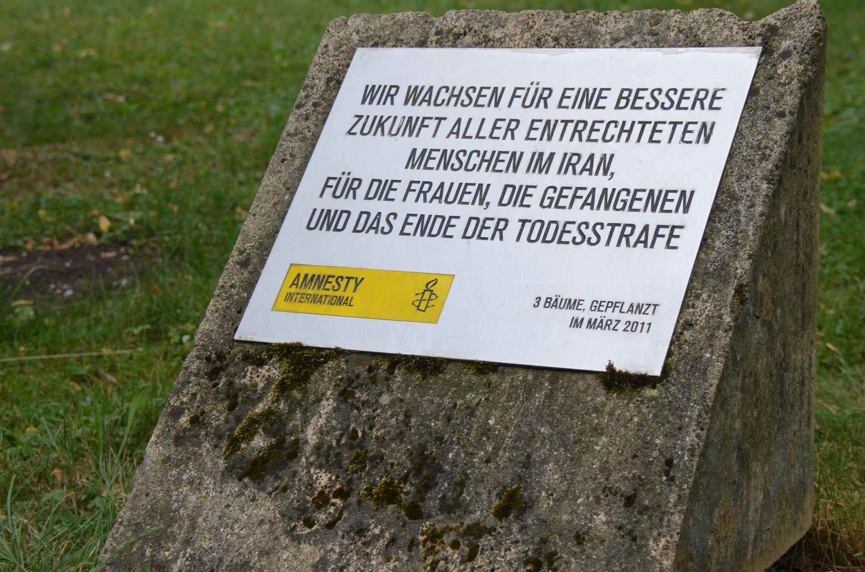 Stein | © Oliver Fleischmann