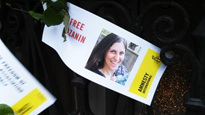 Thumbnail IranBotschaftNazanin | © Amnesty-NW Frauenrechte