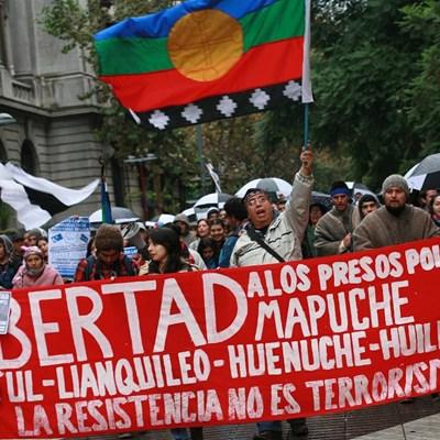 Chile: Einschüchterungen gegen Karina Riquelme!