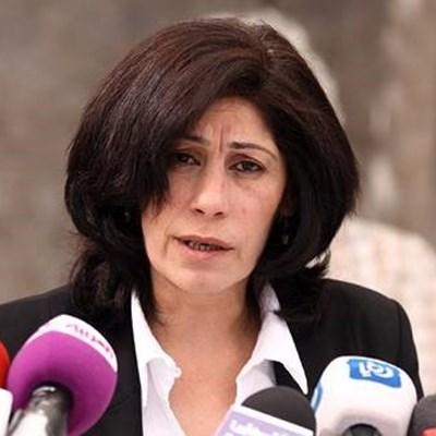 Israel: Verwaltungshaft von Khalida Jarrar erneut verlängert!