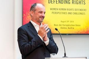 Thumbnail WHRD Seminar Vienna 2018-3 | © Christoph Liebentritt/Amnesty International Austria