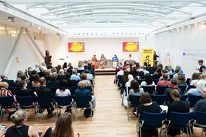 Thumbnail WHRD Seminar Vienna 2018-8 | © Christoph Liebentritt/Amnesty International Austria