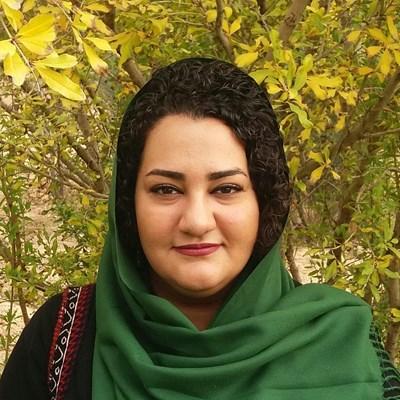 Iran: Freiheit für Atena!