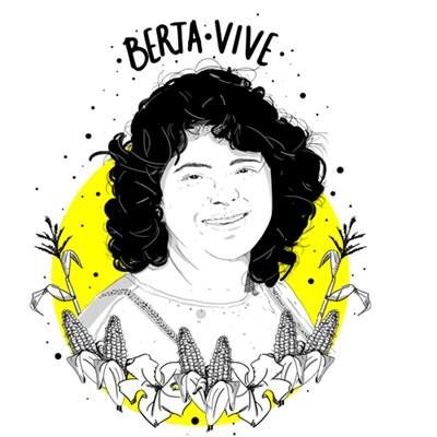Honduras: Wer hat Berta Caceres erschossen?