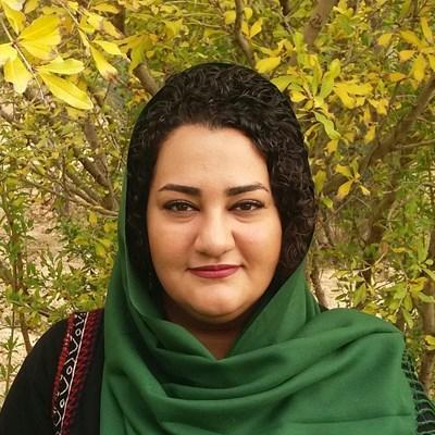 Iran: Atena Daemi