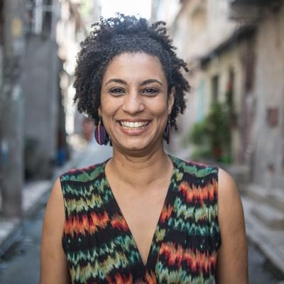 Brasilien: Marielle Franco