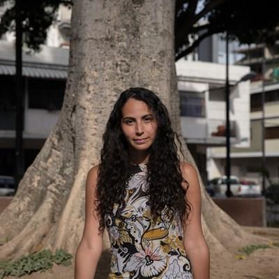 Venezuela:  Geraldine Chacón