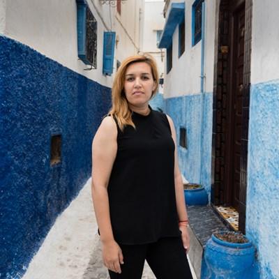 Marokko: Nawal Benaissa