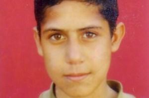 Thumbnail Mohammad Reza Haddadi wurde 2004 zum Tode verurteilt, für ein Verbrechen, das er im Alter von 15 Jahren begangen hatte | © Privat