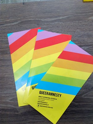 queer folder amnestyinternational