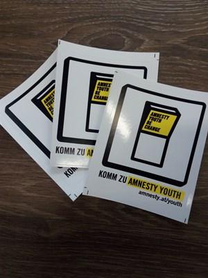 youthsticker amnestyinternational