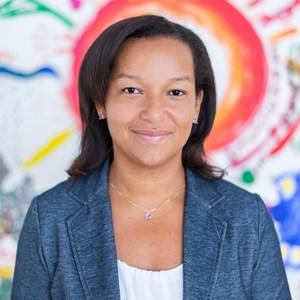 Alice Scridon web | © IZ - Verein zur Förderung von Vielfalt, Dialog und Bildung