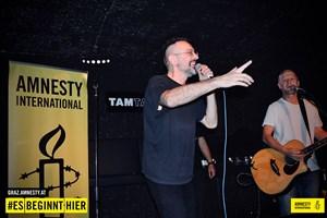 Thumbnail Amnesty-Benefizkonzert-Graz-12 | © Amnesty Graz