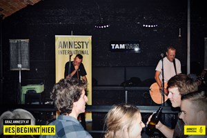Thumbnail Amnesty-Benefizkonzert-Graz-17 | © Amnesty Graz