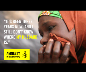 Thumbnail They Betrayed Us Husband | © Amnesty International