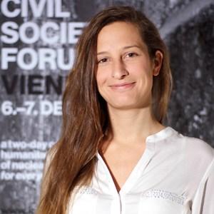 Nadja Schmidt | © ICAN Austria