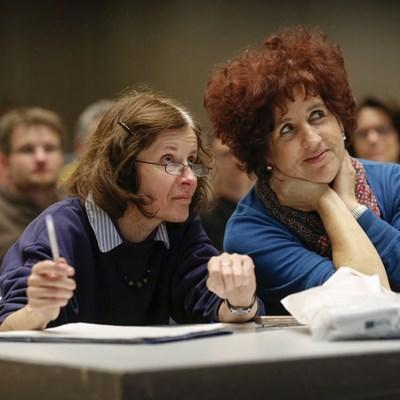 Menschenrechtsbildung für Pädagog*innen