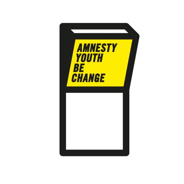amnesty youth schalter standalone
