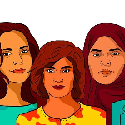 Saudi-Arabien: Menschenrechtsverteidigerinnen freilassen!