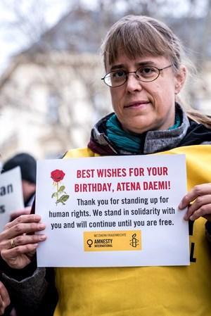 Thumbnail BDAY Atena 3 | © Amnesty International/Christopher Glanzl