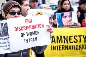 Thumbnail Iran Botschaft 21   © Amnesty International/Christopher Glanzl