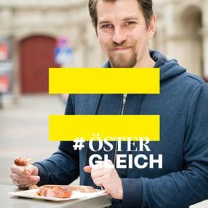 Thumbnail Quadrate 1080x1080 Flo-Gelb | © Fotos: Christoph Liebentritt, Logo: We Make / Amnesty International Österreich