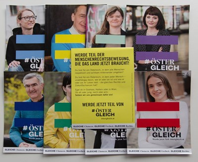 Flyer+Text | © Amnesty International/Melanie Wimmer