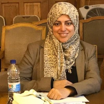Nassim al-Sada in Einzelhaft!