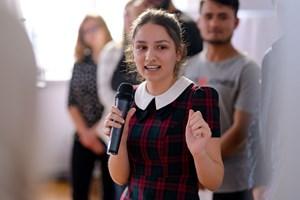Thumbnail Ausstellungseröffnung – Bilder im Kopf - Menschenrechte im Alltag c BildungsdirektionfürWien Domnanovich (9)