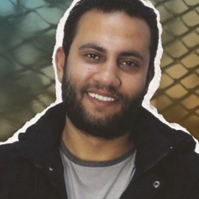Ägypten: Ibrahim Ezz El-Din